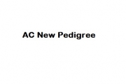 AC New Pedigree