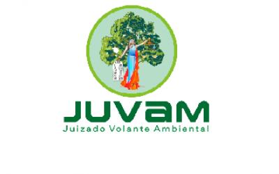 Poder Judiciário - Juizado Volante Ambiental (JUVAM)