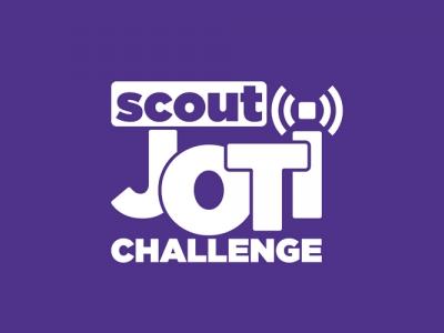 Scout JOTI Challenge 2019