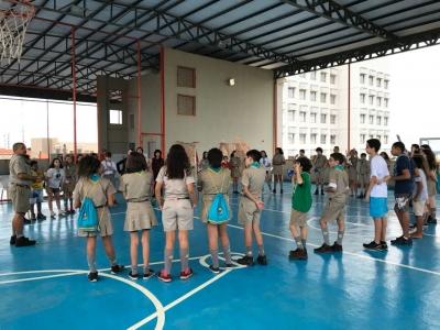 Escola Gênesis