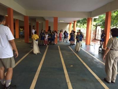 Jogos - Escola Genesis