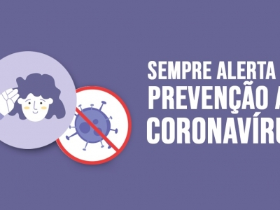 Comunicado sobre o Coronavírus (COVID-19)