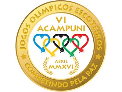 VI Acampuni (04/2016)
