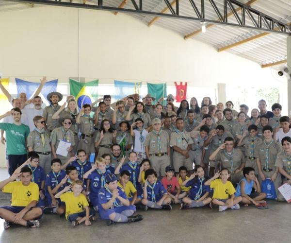 Festa de Confraternização de Fim de Ano - 2016