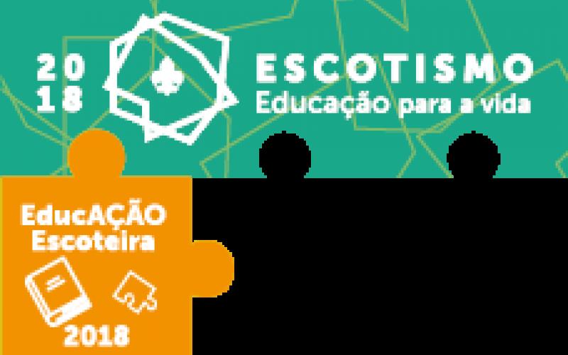 EducAÇÃO ESCOTEIRA